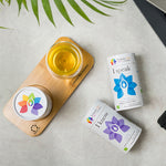 I Speak – Throat Chakra Organic Teabags
