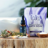 Deep Sleep w/ Laki Bath Salts Bundle - BioFit 360