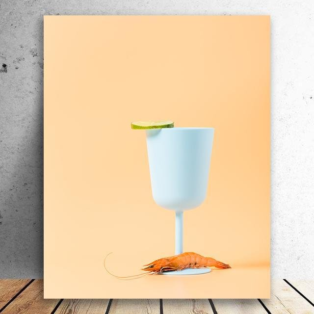 """Cocktail Glass"" - Affengeile Bilder"