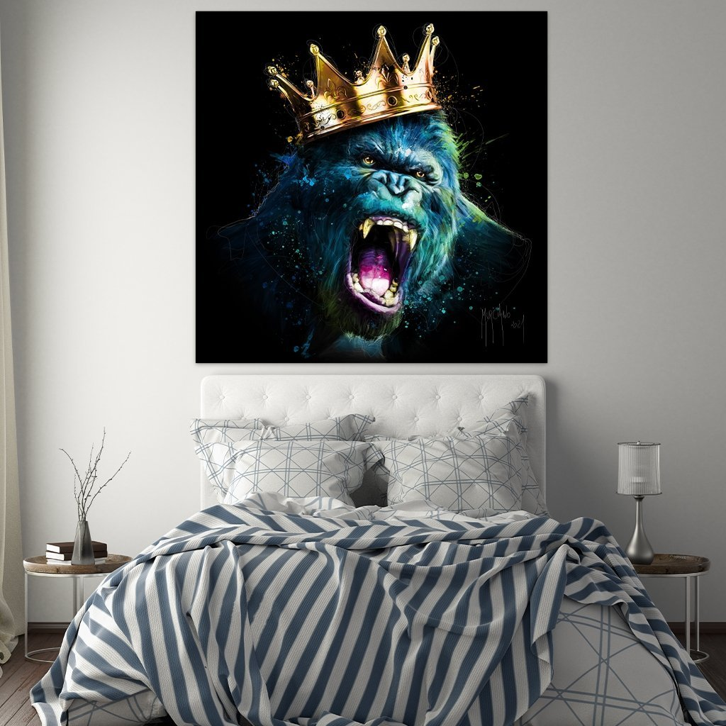 """King Kong"" by Patrice Murciano - Affengeile Bilder"