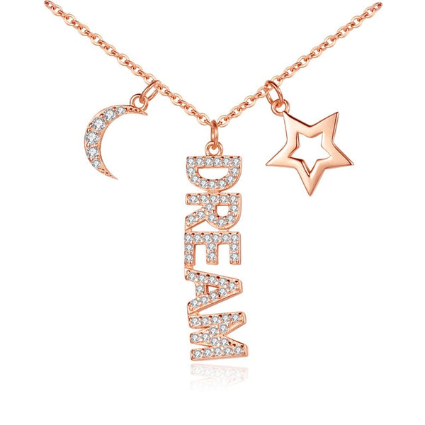 Beautiful Love - Dream - Mama Necklace