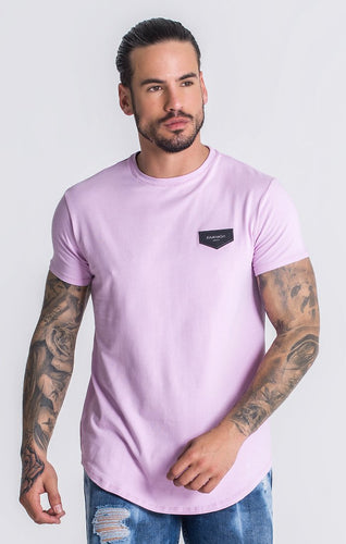 Tee-shirt Oversize Lavender Rose Core Gianni Kavanagh RR Store Online