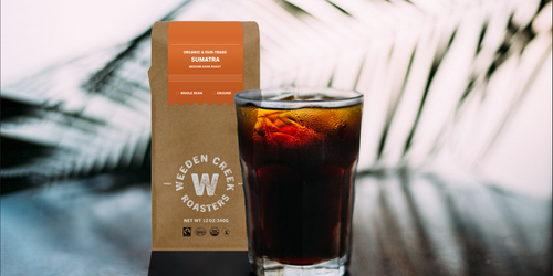 How To Brew: Traditional Iced Coffee Vs. Cold Brew – What's the Difference?