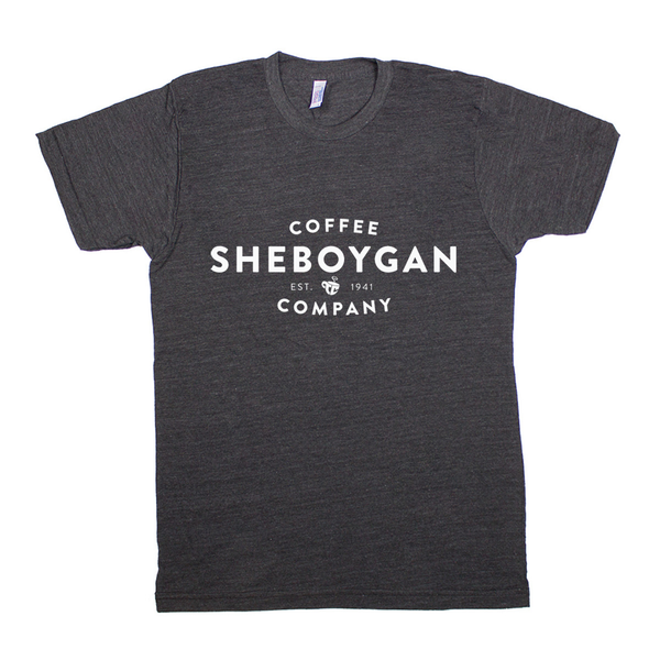 Sheboygan Coffee Co. T-Shirt (Tri-Coffee)