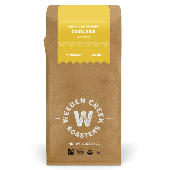 European Roast Torke Family Coffee Roasters