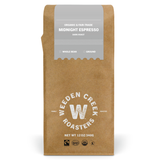 Midnight Espresso | Weeden Creek