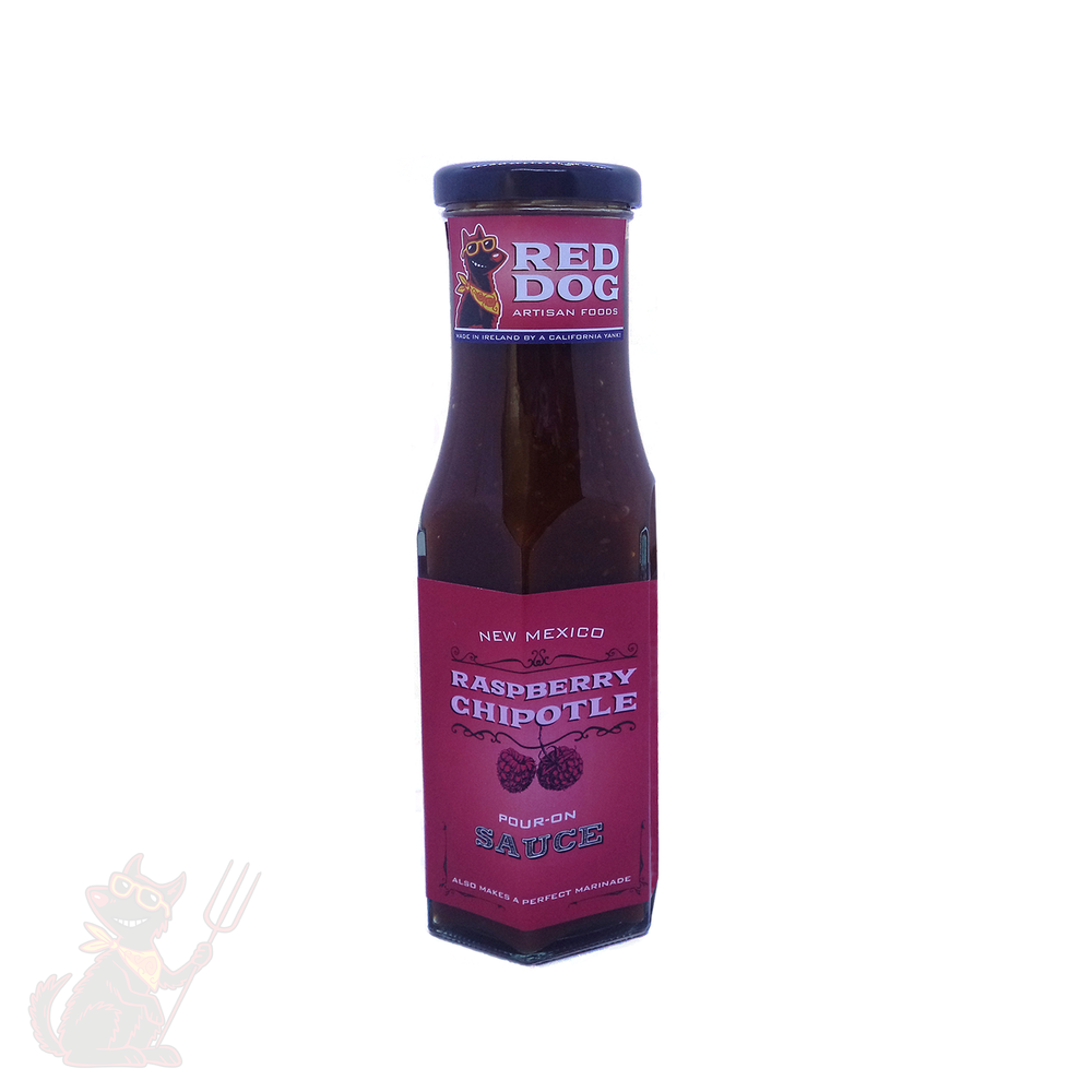 Load image into Gallery viewer, red-dog-foods-new-mexico-sauce-image