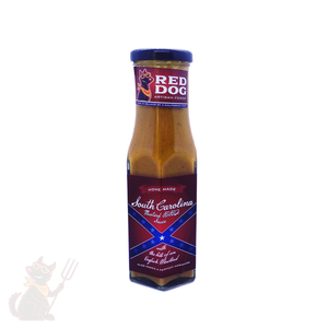 Load image into Gallery viewer, red-dog-foods-south-carolina-sauce-image