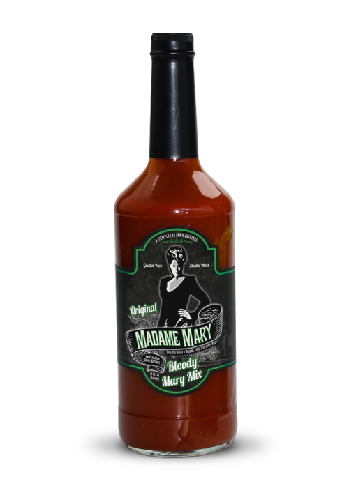 Madame Mary's Original Bloody Mary Mix