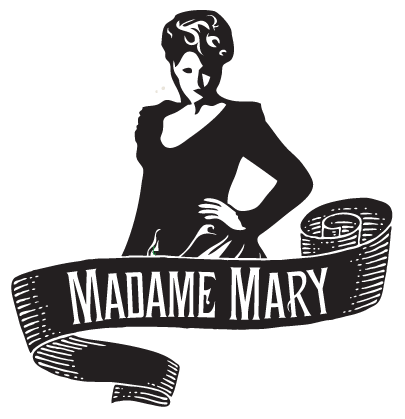 Madame Mary, LLC