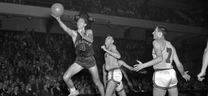 Trivia: Original 4 West-of-the-Mississippi NBA Teams