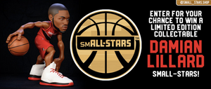 Live 95.5 smALL-STARS Giveaway