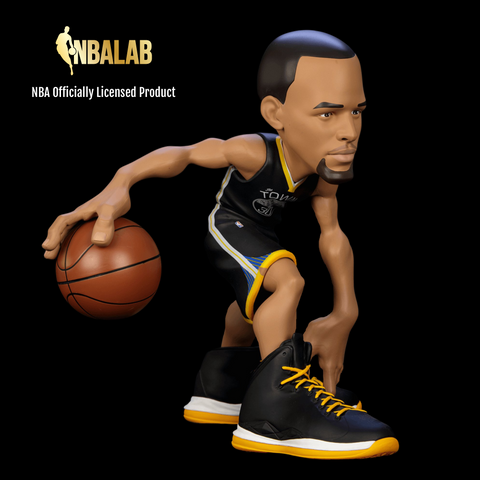 LeBron James Collectible Lakers