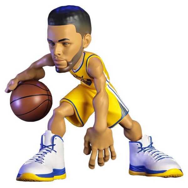 Steph Curry smALL-STARS Collectibles