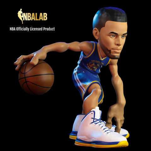 Steph Curry Warriors Collectibles