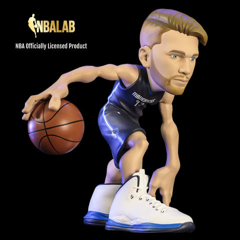 Luka Doncic Mavericks Collectibles