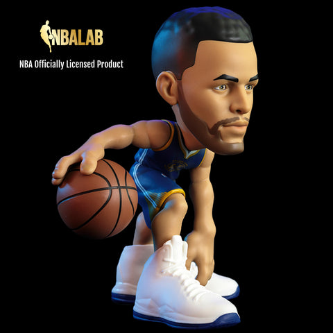 Steph Curry Warriors NBA Collectibles