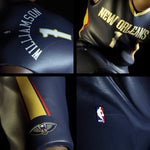 Zion Williamson Pelicans NBA Collectibles