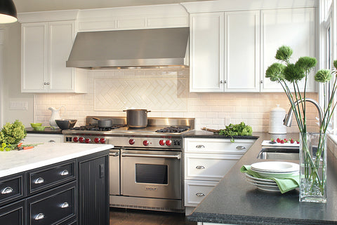 backsplash kitchen photos to tile or not to tile that is the question thymeless 1431