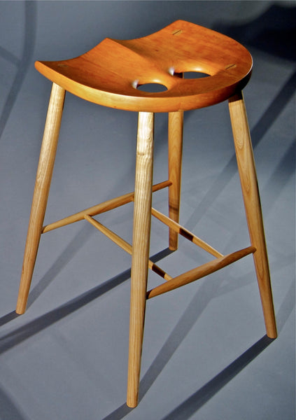 4 Legged Owl Stool