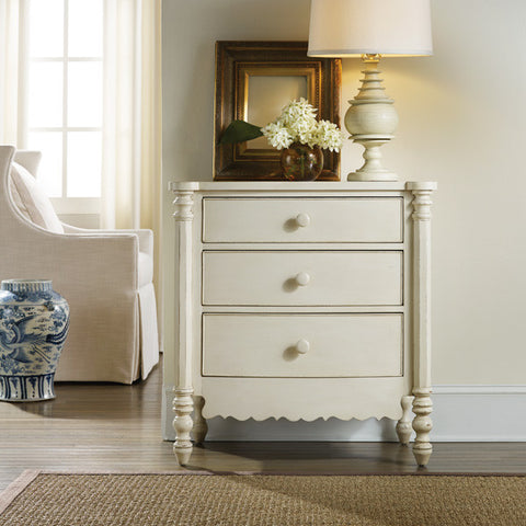 Mercer Island Bedside Chest