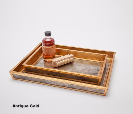 Atwater Tray Set