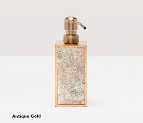 Atwater Soap Pump