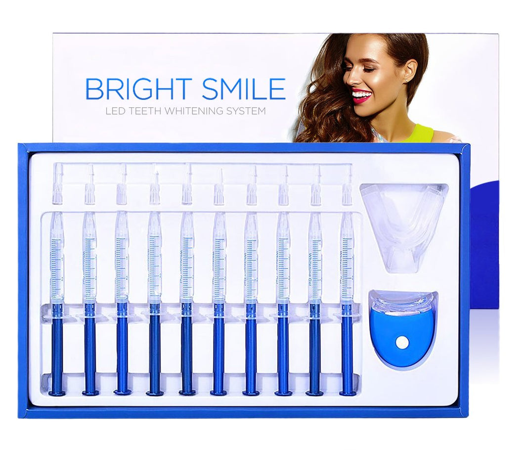 Teeth Whitening LED Kit
