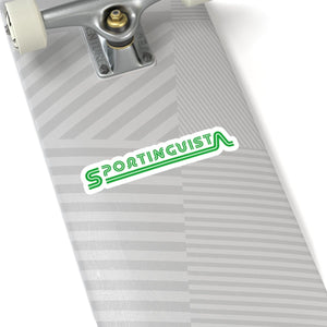 Sportinguista Sticker