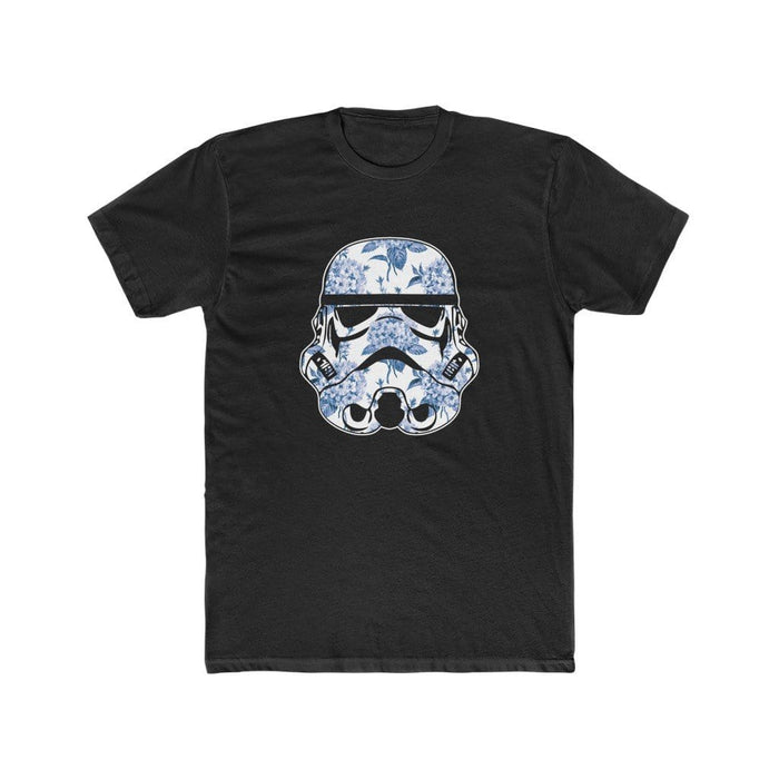 Portuguese Tile Stormtrooper Men's T-Shirt