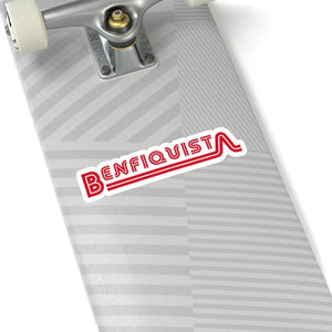 Benfiquista Sticker