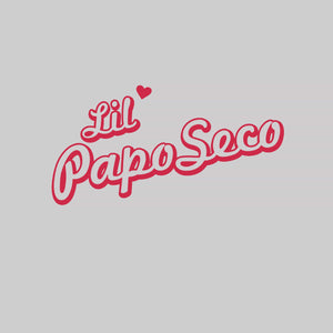 Toddler Size Lil' Papo Seco T-Shirt
