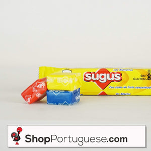 Sugus Chewy Candy (Assorted Flavors)