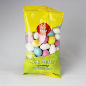 Jordan Almonds (Candy Coated Almonds)