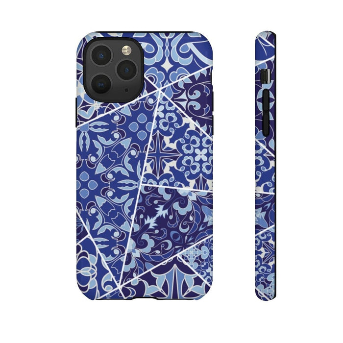 Portuguese Tile Mosaic Phone Case (Apple/Samsung)