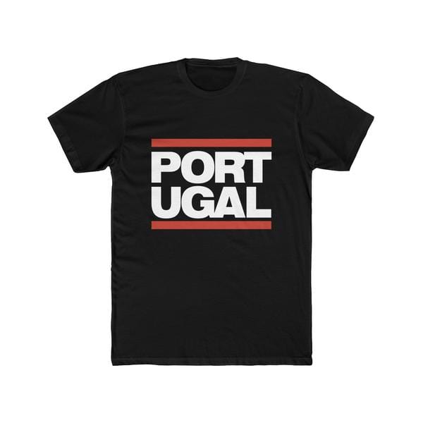 Portugal (Run-DMC) T-Shirt