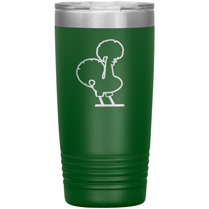 The Galo Travel Tumbler