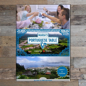 Maria's Portuguese Table (Complete First Season) DVD