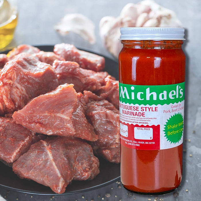 Portuguese Style Marinade by Michael's Brand