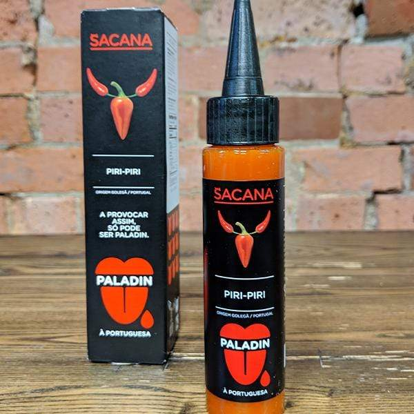 Sacana Hot Sauce by Paladin