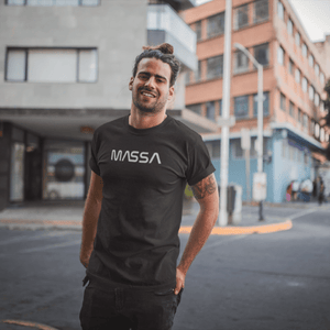 Massa Nasa T-Shirt