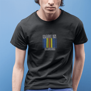 Made In Madeira UPC T-Shirt