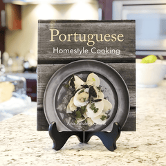 """Portuguese Homestyle Cooking"" by Ana Patuleia Ortins"