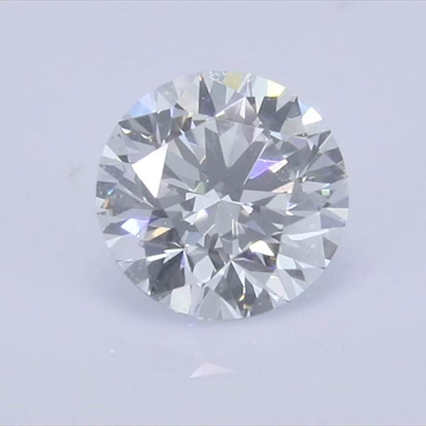 Asscher Diamond - Carat Weight: 0.42
