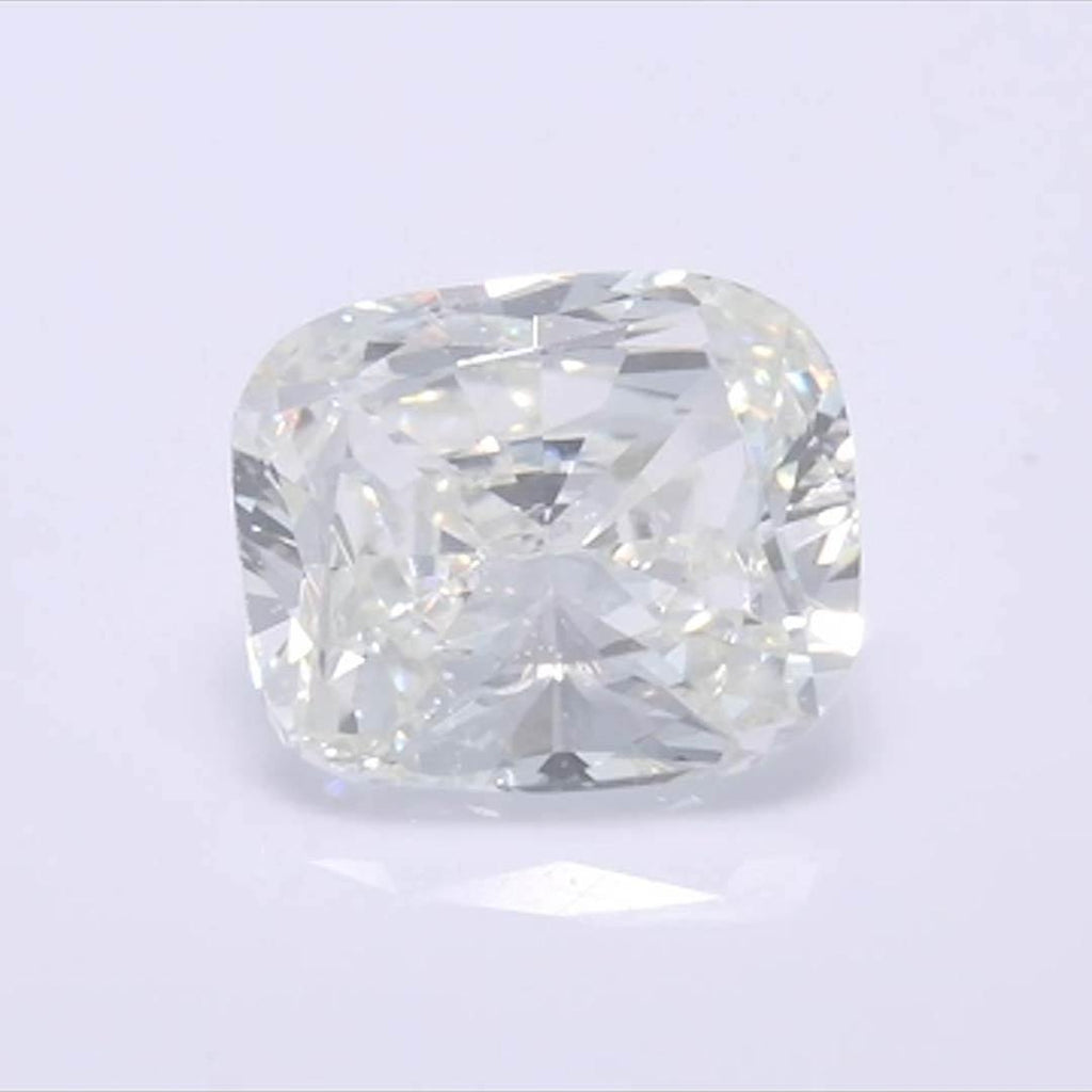 Cushion Diamond - Carat Weight: 0.43