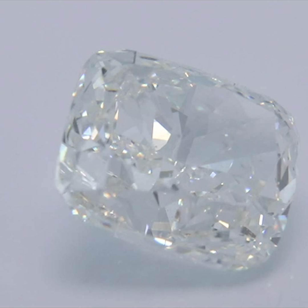 Cushion Diamond - Carat Weight: 1.7