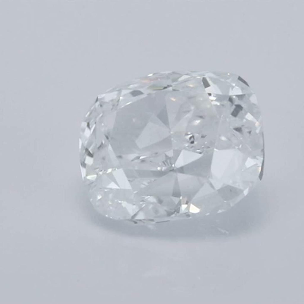 Cushion Diamond - Carat Weight: 1.03