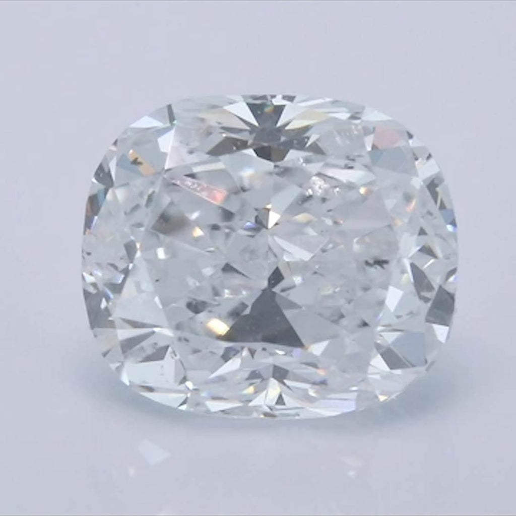 Cushion Diamond - Carat Weight: 1.71