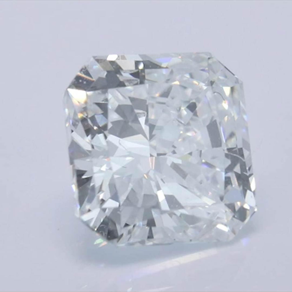 Cushion Diamond - Carat Weight: 2.01