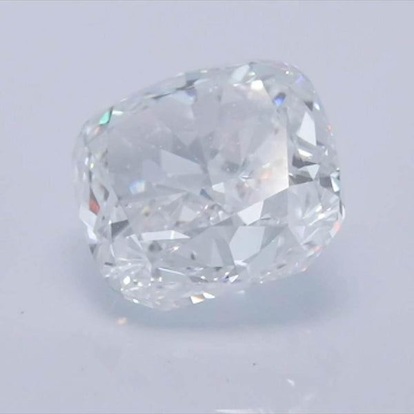 Cushion Diamond - Carat Weight: 1.25